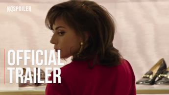 House of Gucci - Trailer ufficiale in ITA