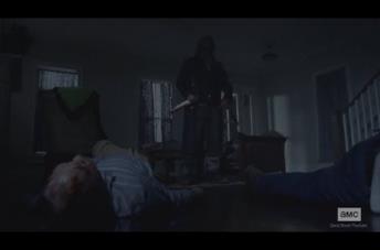 The Walking Dead 10x10 e l'omaggio a Halloween di John Carpenter