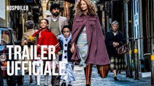 LACCI di Daniele Luchetti (2020) - Film d'apertura a #Venezia77