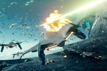 Independence Day: Rigenerazione scatena l'Inferno nel suo trailer esteso