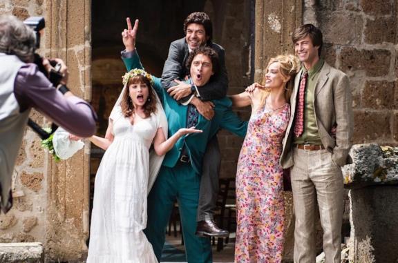 Gli anni più belli di Gabriele Muccino: pubblicato il trailer del film