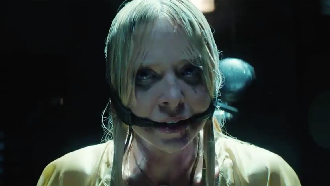 Fantasy Island, il sogno diventa incubo nel trailer dell'horror Blumhouse