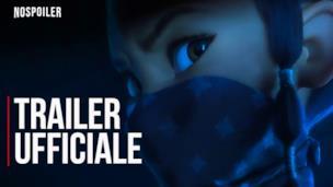 Raya e l'ultimo drago il teaser trailer ITA