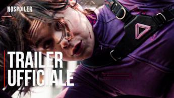 Hawkeye - Trailer ufficiale ITA