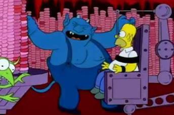 Buon compleanno, Homer! La star de I Simpson compie gli anni oggi