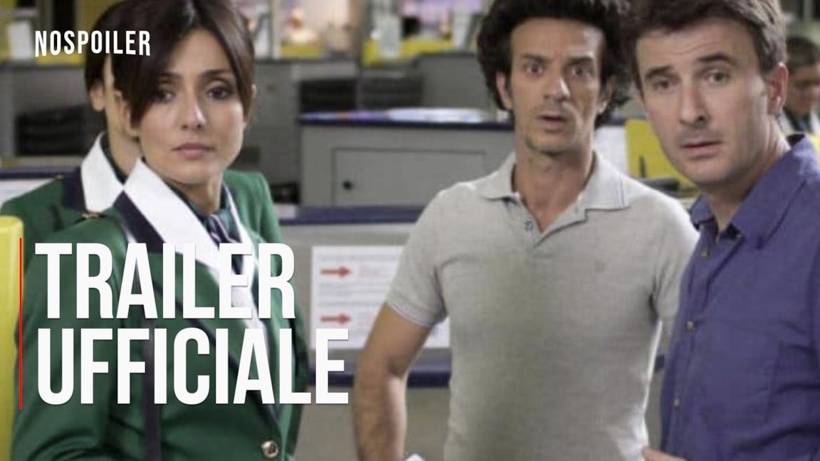 Anche se è amore non si vede, trama e cast del film di Ficarra e Picone