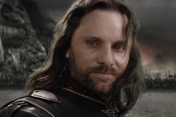 Il Signore degli Anelli - Il Ritorno del Re, il mitico discorso di Aragorn e cosa simboleggia