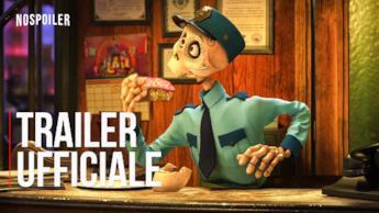 Pixar Popcorn il trailer ufficiale in ITA