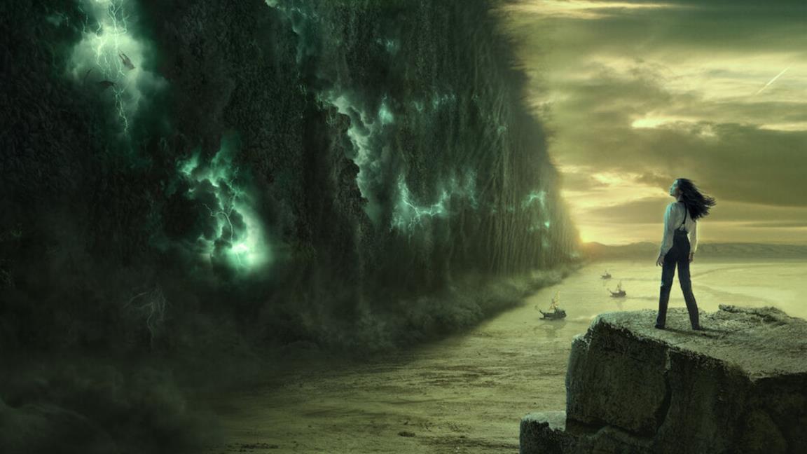 La storia di Alina svelata nel nuovo trailer della serie fantasy Tenebre e Ossa