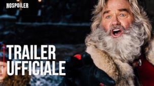 Qualcuno salvi il Natale 2 il trailer ufficiale