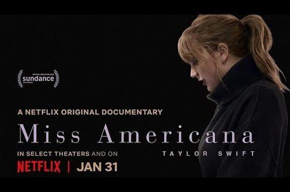 Miss Americana: tutto quello che sappiamo sul documentario su Taylor Swift