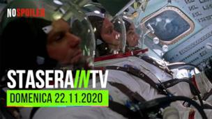 I film oggi in TV - domenica 22 novembre 2020