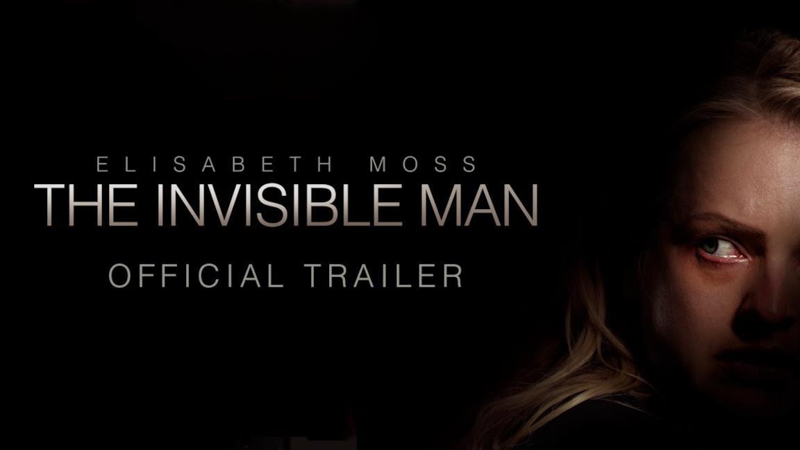 The Invisible Man: Elisabeth Moss perseguitata dall'Uomo Invisibile nel trailer