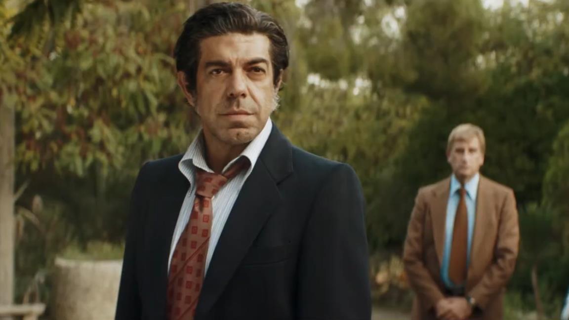 Padrenostro, trailer e info sul film in concorso a Venezia 77