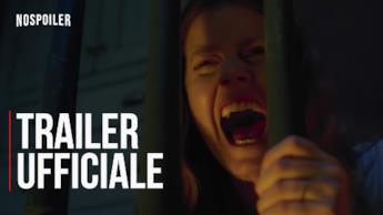 La donna alla finestra - Trailer ufficiale ITA