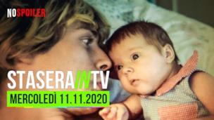 I film oggi in TV - mercoledì 11 novembre 2020
