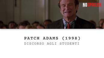 Patch Adams - Frasi