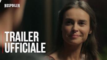 Domina - Trailer ufficiale ITA