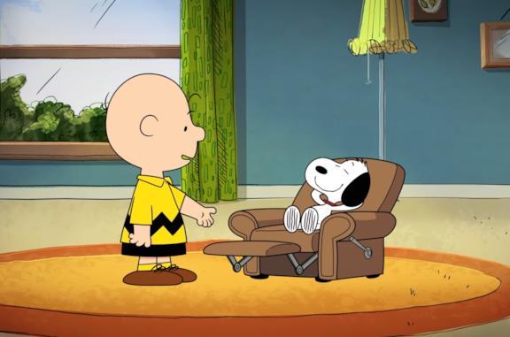 The Snoopy Show: cosa devi sapere sul ritorno dei Peanuts