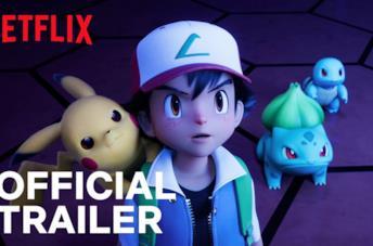 Pokémon Mewtwo colpisce ancora – L'evoluzione, il trailer del remake in arrivo su Netflix