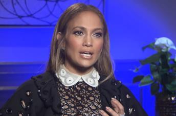 A Star is Born doveva avere come protagonisti Jennifer Lopez e Will Smith