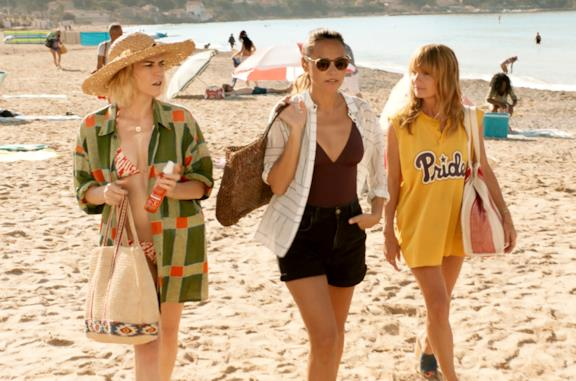 MILF: la commedia sexy francese accende l'estate di Netflix