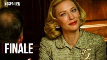 Il finale di Carol