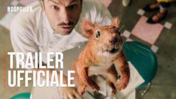 Flora & Ulisse il trailer ufficiale in ITA