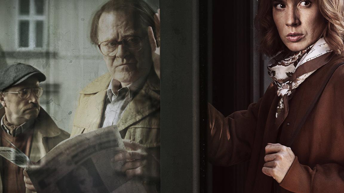 The Sleepers: la nuova miniserie HBO è uno spy drama ambientato in Europa