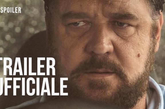 Il giorno sbagliato: il film con Russell Crowe esce il 24 settembre in Italia