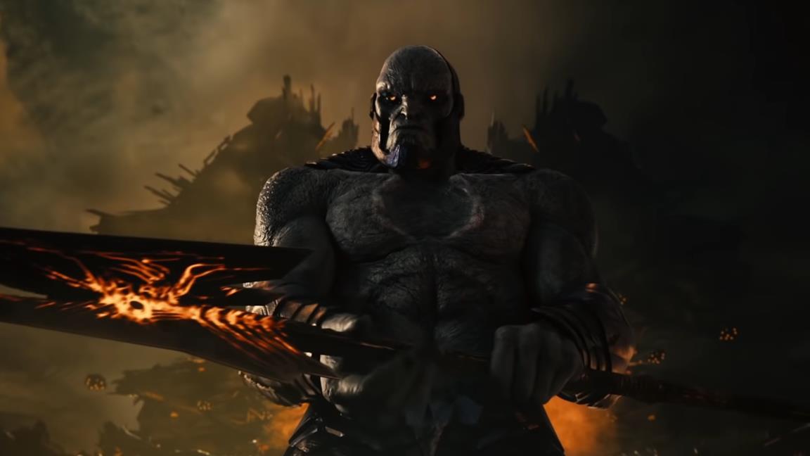 Justice League, il trailer della Snyder Cut e le novità dal DC FanDome