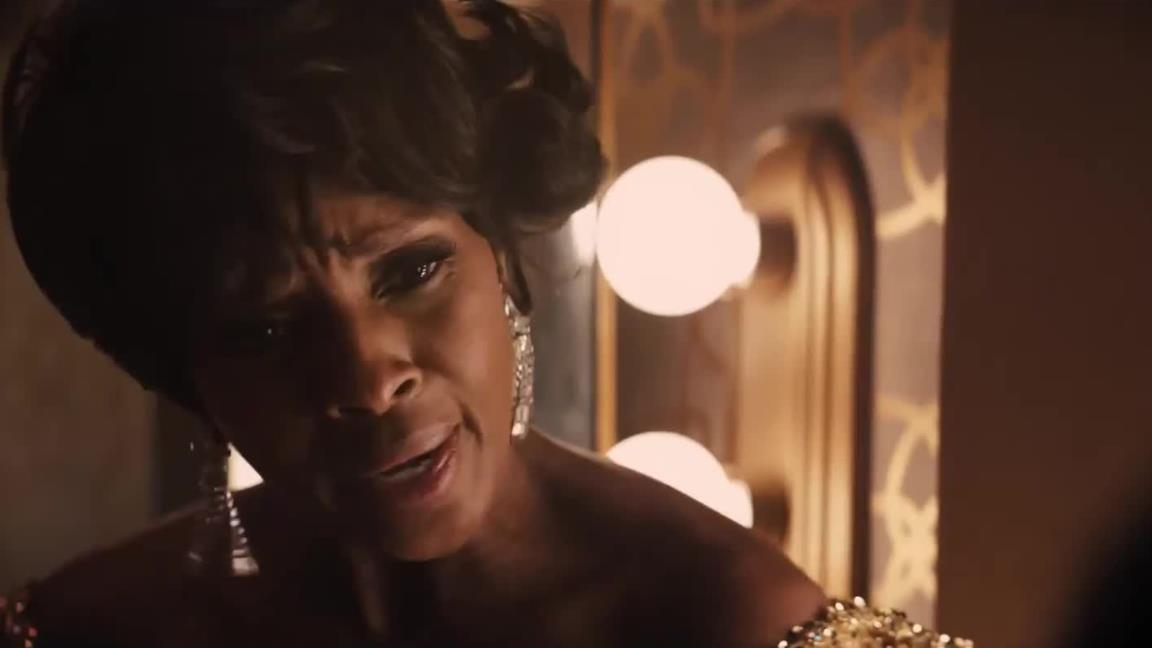 Respect, il trailer a ritmo di musica sulla vita di Aretha Franklin