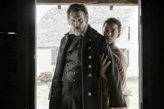 The Good Lord Bird: trailer e trama della serie TV tratta dal romanzo di James McBride