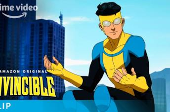 Invincible-serie-animata-amazon-data-uscita
