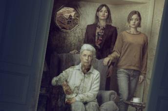 Relic, il trailer dell'horror che riscrive il genere della casa stregata