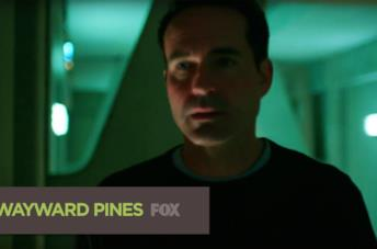 Il trailer di Wayward Pines 2