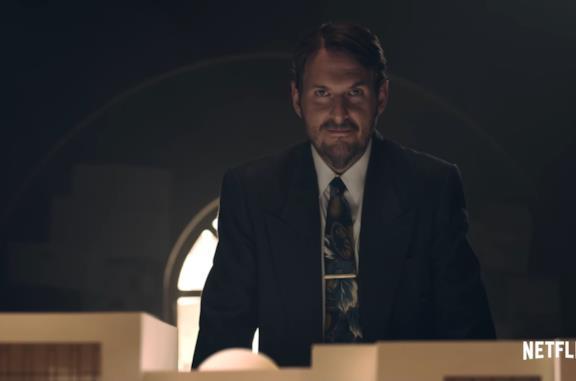 La rapina del secolo, la serie ispirata a una storia vera perfetta per i fan de La Casa di Carta