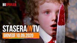 I film imperdibili da vedere in TV giovedì 10 settembre 2020