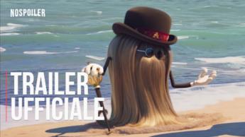 La Famiglia Addams 2 - Trailer Ufficiale in ITA