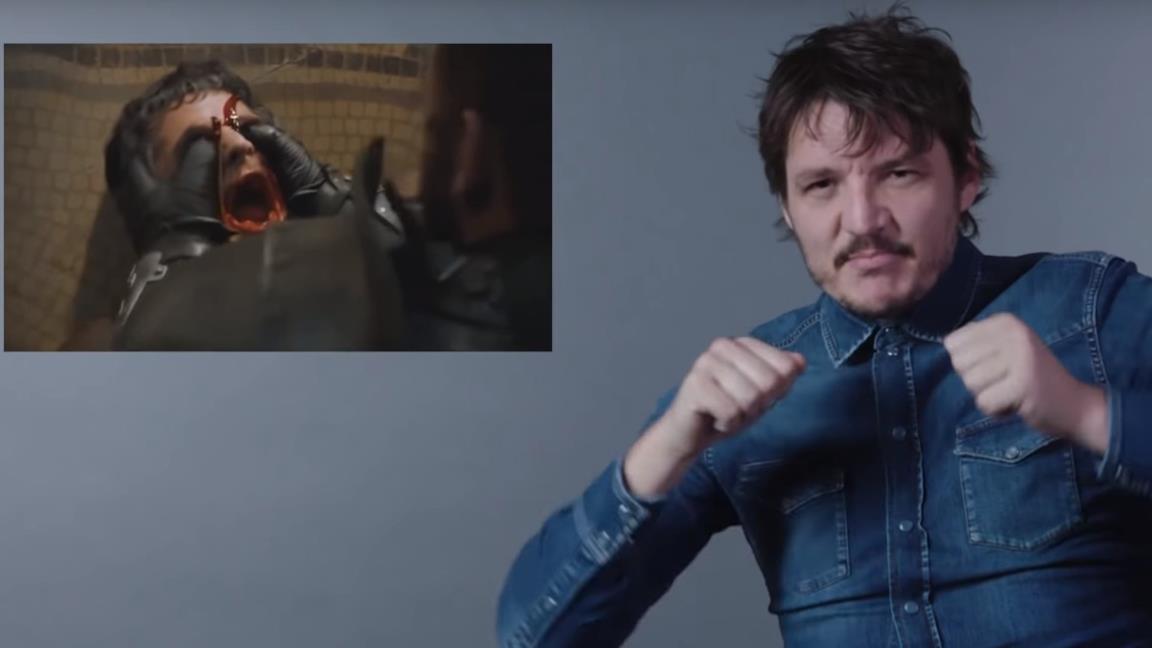 Game of Thrones: Pedro Pascal sulla scena di morte di Oberyn (fatta senza computer grafica!)
