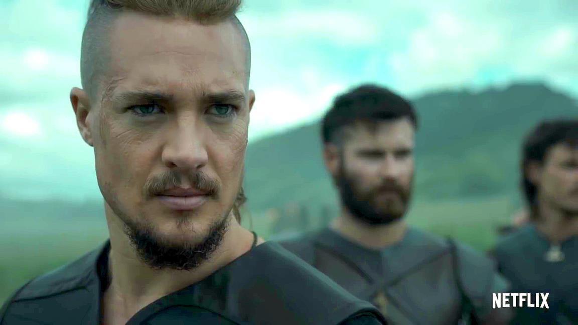 The Last Kingdom 4: trailer e punto della situazione