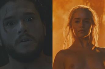 Tutti i parallelismi tra le 6 stagioni di Game of Thrones in un video