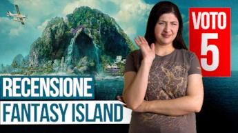 "Fantasy Island (2020) la video recensione del film ""horror"""