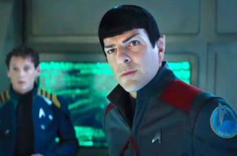 Star Trek Beyond abbandona Kirk su un pianeta ostile nel nuovo trailer