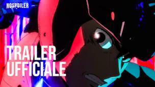 Spriggan il teaser trailer ufficiale