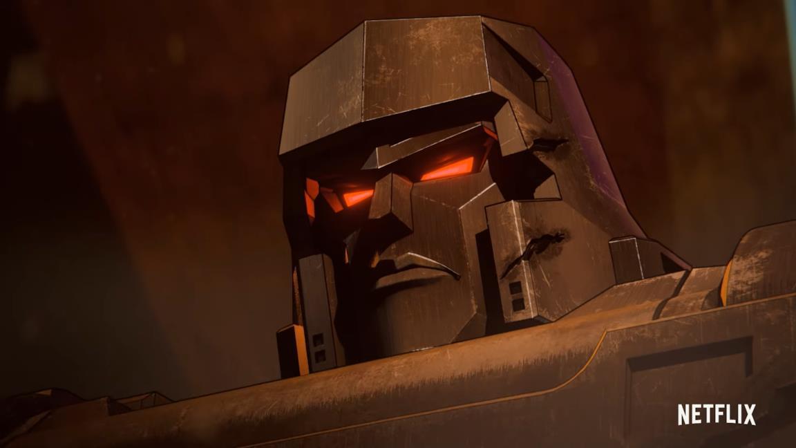 Transformers: War For Cybertron Trilogy - L'assedio, il trailer della serie Netflix