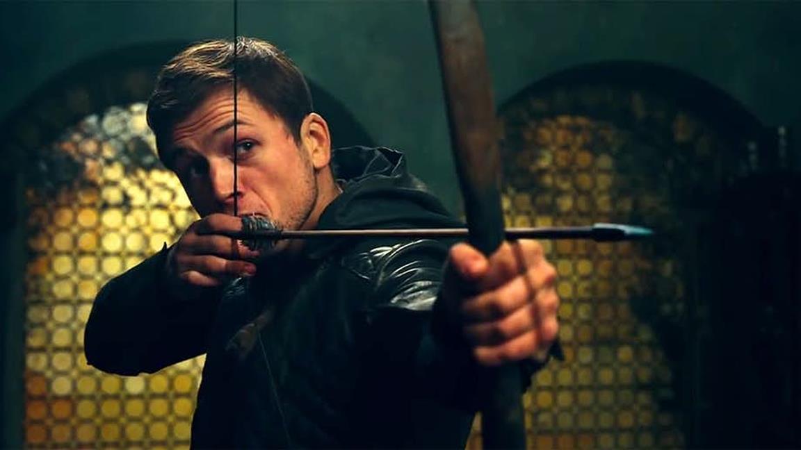 Robin Hood, il trailer finale ispira il popolo