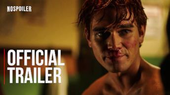 Riverdale il trailer della stagione 5 in ENG