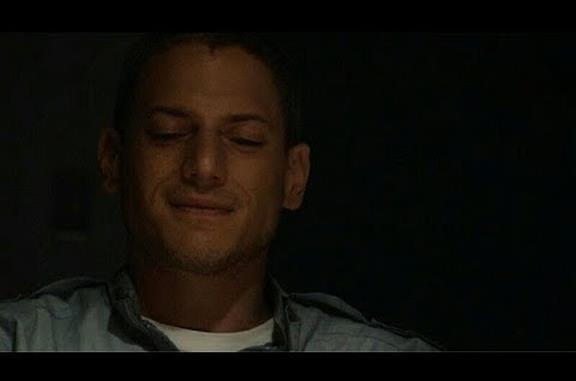 Scena di Prison Break 5x09
