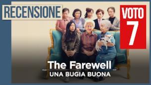The Farewell - Una bugia buona -  Recensione e trama